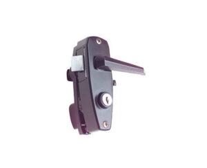 Torpedo Style Screen Door Lock Type